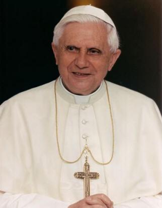 S. S. Bento XVI