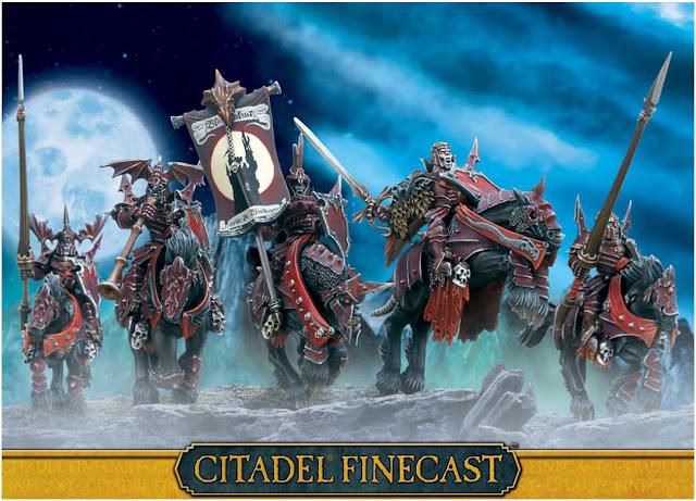 Citadel finecast miniature pictures