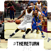 NBA 2K14 #TheReturn HD Global Mod (Beta)