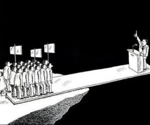 Çfarë është demokracia?