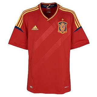 camiseta-españa-eurocopa-2012