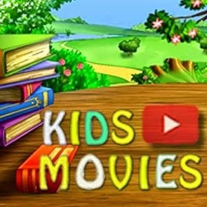 Kids Movies app