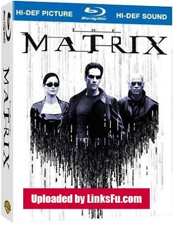 The Matrix (1999) 1080p BrRip