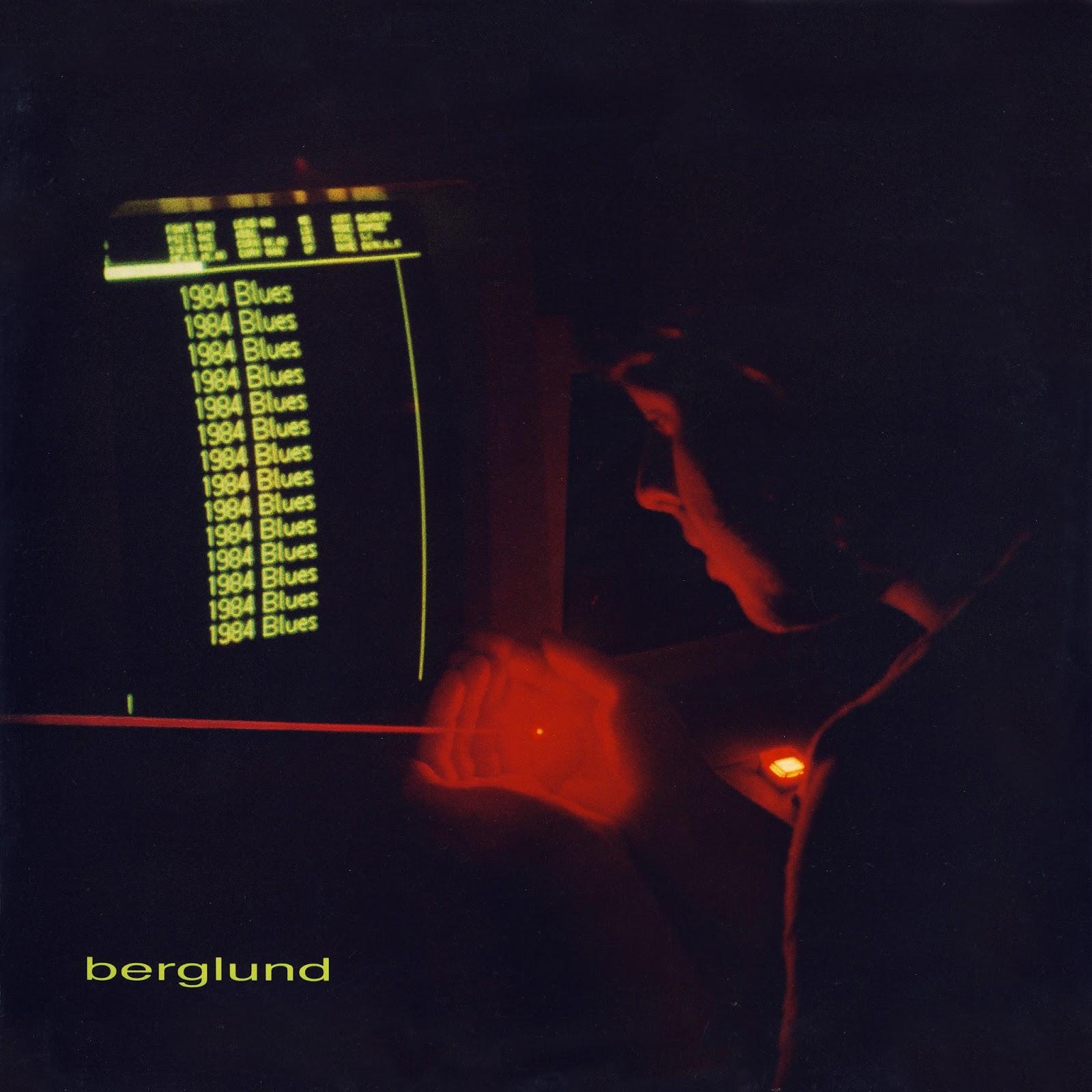 Berglund 1984 Blues
