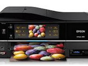 Epson Artisan 835 Driver Free Download