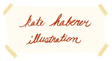 Kate Haberer