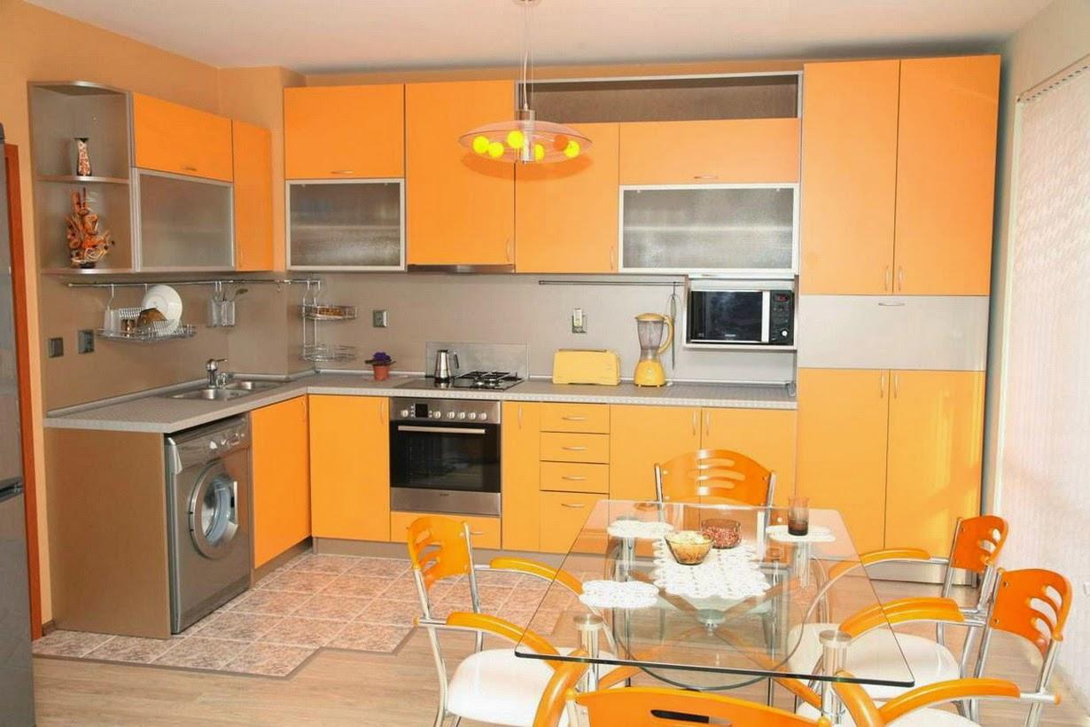 meble do kuchni pralka w kuchni