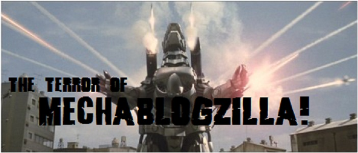 Terror of Mechblogzilla