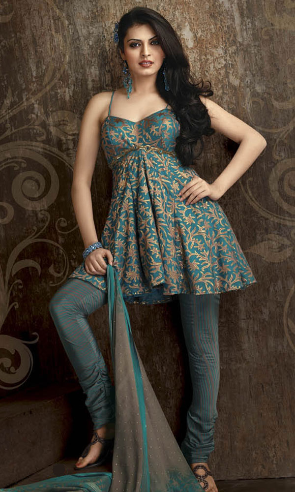 Sexy Salwar Kameez Designs