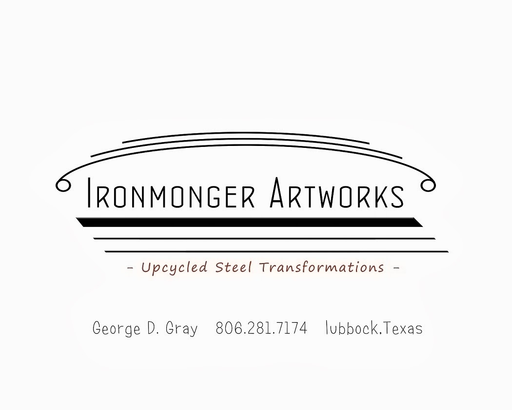 Ironmonger Artworks