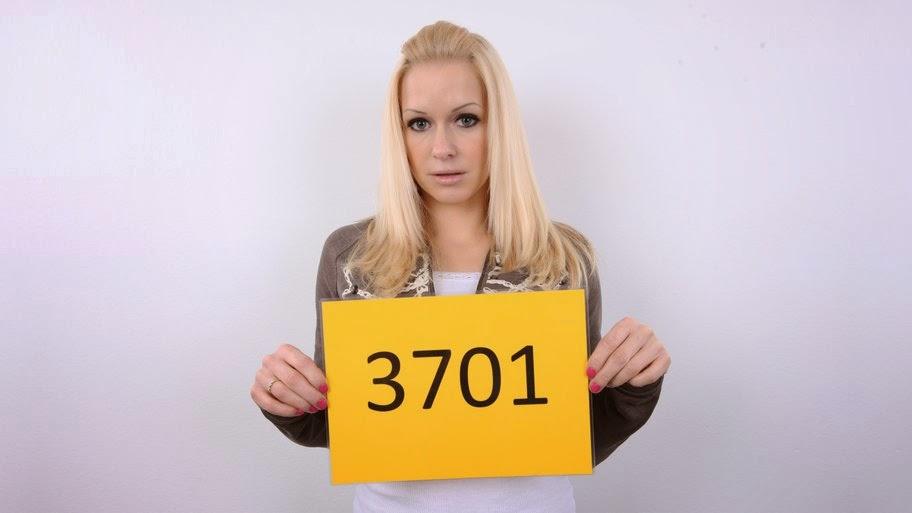 Czech casting dana