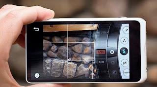 Kamera Android Berfitur DSLR Terbaik