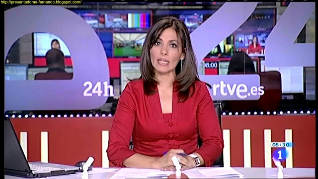 Angeles Bravo 24h Noticias