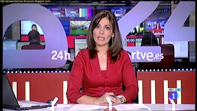 Angeles Bravo 24h Noticias