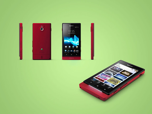 Sony Xperia Sola images and features photos 7