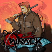 Review - Wrack (PC)