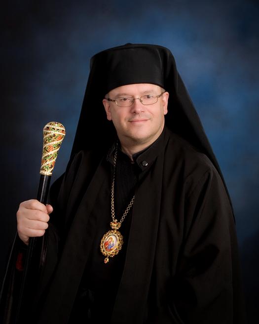 Archbishop Stephen
