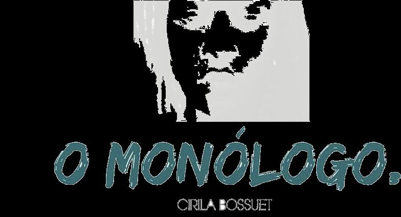 o monólogo