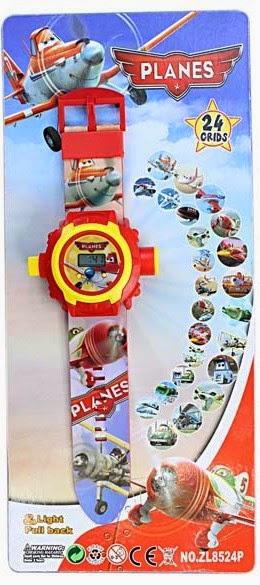 Kado ulang tahun | jam tangan anak |
