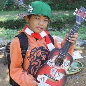 kunci gitar Tegar Rindu Ibu