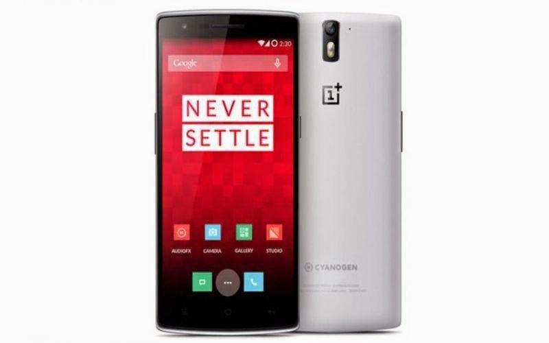 Smartphone OnePlus Two Diklaim Beri Pengaruh Besar di Dunia