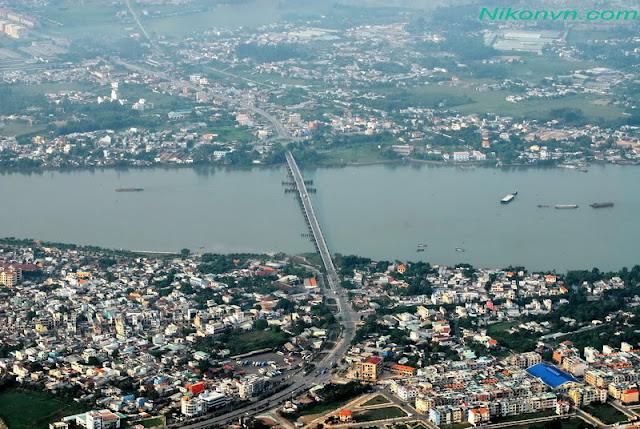Giao thông huyện Vĩnh Cửu đang được quan tâm đầu tư đúng mức để đáp ứng sự phát triển kinh tế của huyện