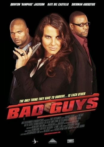 Bad Guys en Streaming