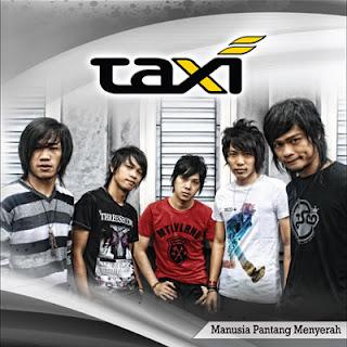 Taxi - Lelaki Jangan Menangis