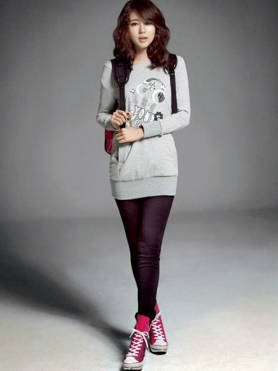 Yoon Eun Hye foto4