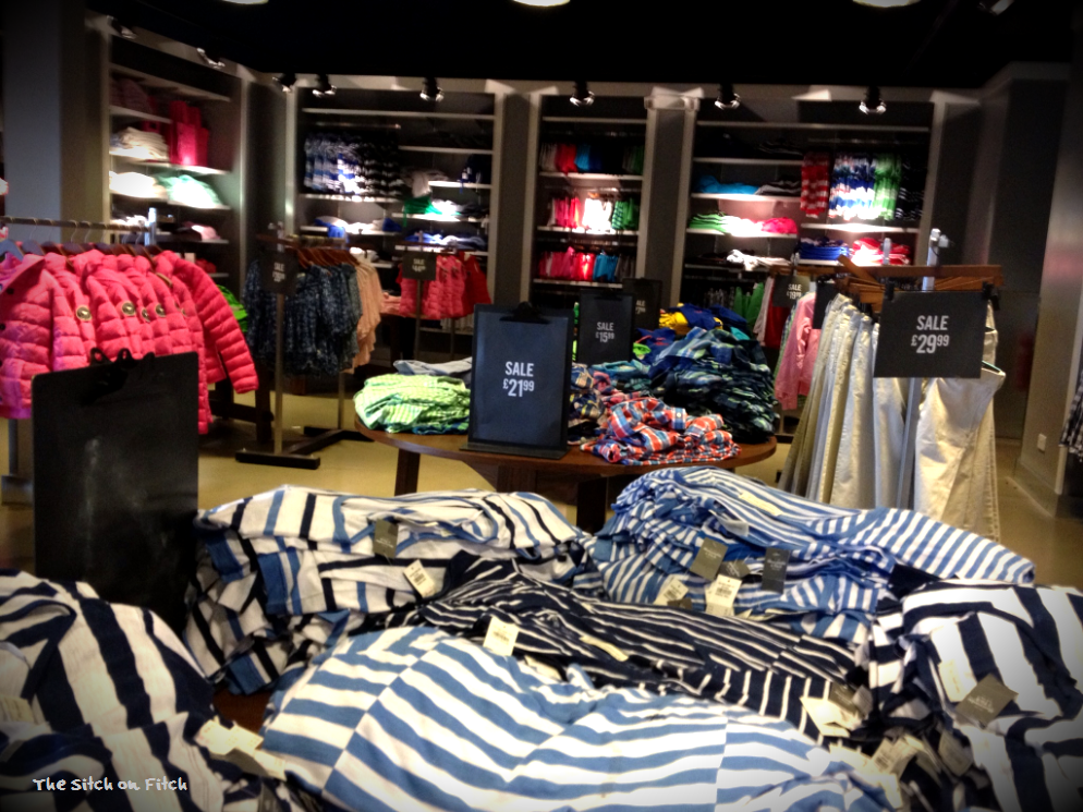 Fitch And Abercrombie Outlet