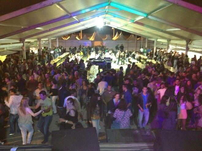 DJ Rui Miguel @ Feira do Campo Alentejano em Aljustrel