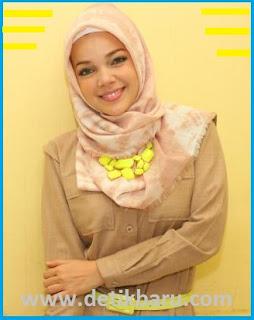 Dewi Sandra, Pemeran Fisha di film Air Mata Surga