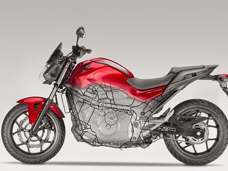 Emisi Gas Rendah dan Irit Goda Honda Kembangkan Supercharger