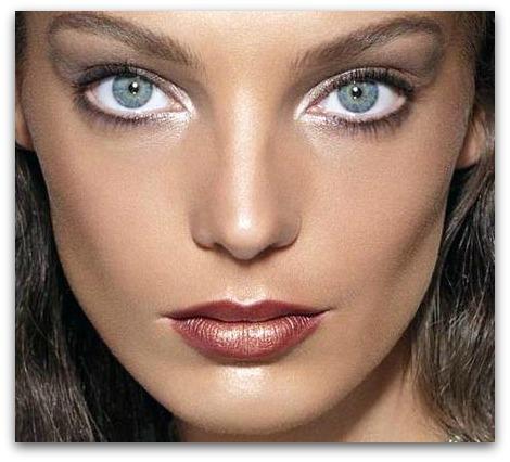 Consejos de belleza para agrandar ojos