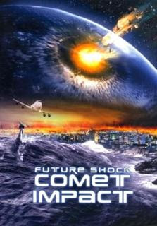 descargar Futureshock: Comet Impact – DVDRIP LATINO