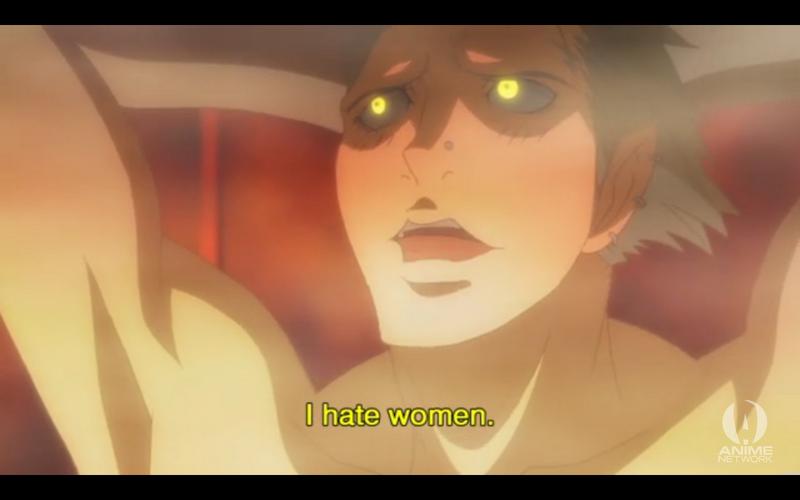 Burning Lizard Studios Anime Reviews Persona 4 The