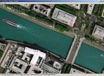Download Google Satellite Maps Downloader 6.82 Portable: