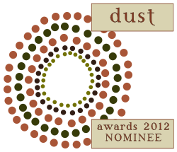 DUST Team Awards Nominee 2012
