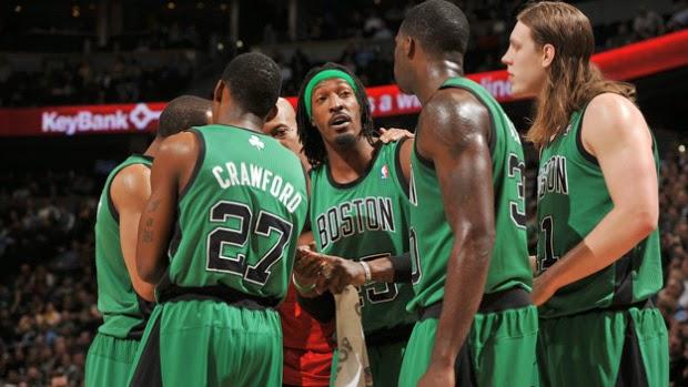 Celtics 2014
