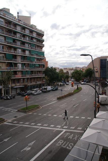 Barcelona, Barcelona...