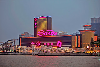 World Travel Agency Travel the world RTW- Family Travel Sands Macau Casinos In Macau