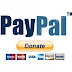 How to Add a PayPal Donate Button to Blogger, WordPress and Tumblr