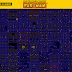 javascriptゲームの紹介 パックマンオリジナル迷路
