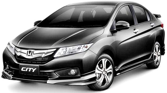 2016 Honda City Price Release Performance