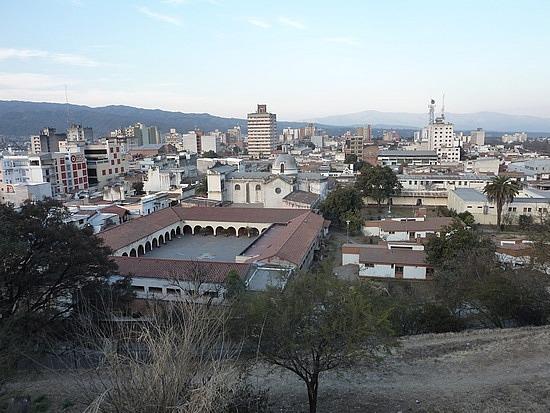 San Salvador De Jujuy Argentina  City new picture : SAN SALVADOR DE JUJUY ARGENTINA GEOGRAFIA TOTAL Geografia e ...