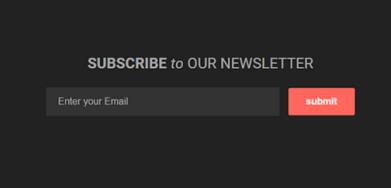 Subscribe Widget Box para blogger