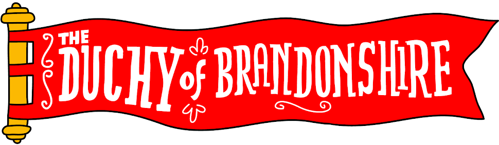 The Duchy of Brandonshire