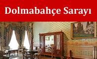 Dolmabahçe Sarayı Sanal Müzesi