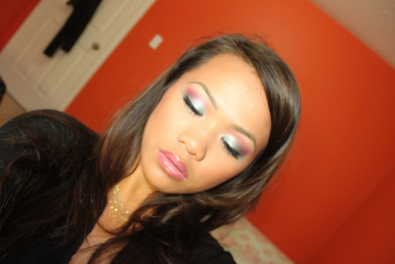 Photos for upcoming tutorial - Beauty & Fashion