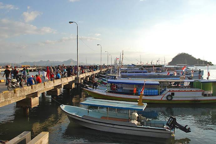 Puerto de Labuanbajo